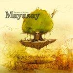 MAYASAY - Paradox Of Nature (Front Cover)