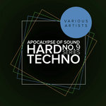 Apocalypse Of Sound No.9: Hard Techno Series