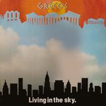 Living In The Sky