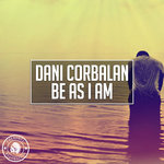DANI CORBALAN - Be As I Am (Front Cover)