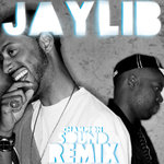 JAYLIB - Champion Sound: The Remix (Front Cover)