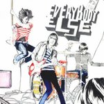 EVERYBODY ELSE - Everybody Else (Front Cover)