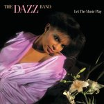 THE DAZZ BAND - Let The Music Play (Front Cover)