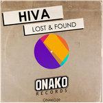 HIVA - Lost & Found (Front Cover)