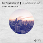 THE SUNCHASERS - Leave It All Behind (Front Cover)