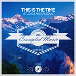 MIKE DROZDOV/VETLOVE - This Is The Time (Front Cover)