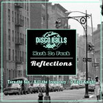 MARK DA FUNK - Reflections (Front Cover)