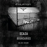 SCAZA - Boundaries (Front Cover)