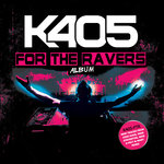 VARIOUS - For The Ravers (Front Cover)
