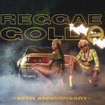 Reggae Gold 2018/25th Anniversary