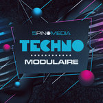 Techno Modulaire (Sample Pack WAV/APPLE/LIVE)