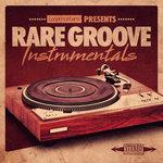Rare Groove Instrumentals (Sample Pack WAV/APPLE)