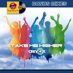 Take Me Higher (Bonus Remixes)