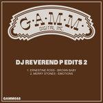 DJ Reverend P Edits 2