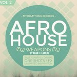 Afro House Weapons 2 By Alan De Laniere (Sample Pack WAV)
