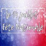 Le 14 Juillet: Fete Nationale