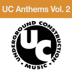 UC Anthems Vol 2 EP