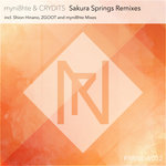 Sakura Springs Remixes