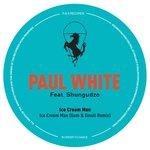 Paul White: Ice Cream Man