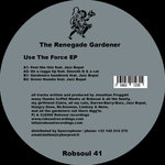 Use The Force EP