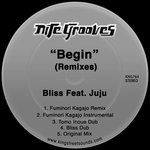 Begin (Remixes)
