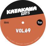Katakana Edits Vol 69