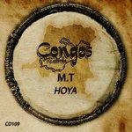 MT - Hoya (Front Cover)