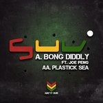 Bong Diddly/Plastik Sea