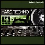 Industrial Strength Records: Hard Techno 2.0 (Sample Pack WAV)