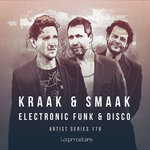 Electronic Funk & Disco (Sample Pack WAV/APPLE/LIVE/REASON)