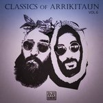 Classics Of Arrikitaun Vol 6