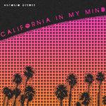 California In My Mind