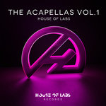 The Acapellas Vol 1 (Explicit)