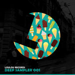 Loulou Records Deep Sampler 001