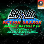 Action Saxxon: Jungle Odyssey