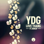 YDG - Love Thang (Front Cover)