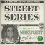 Liondub Street Series Vol 29 - Urban Warfare