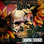 Subwoofer Records Presents Summer Techno 2018