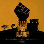 Black Spirit Planet