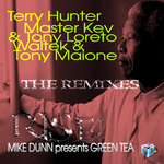 """RISE"" The Remixes (Mike Dunn Presents Green Tea)"