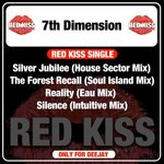 Red Kiss Single