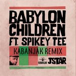Babylon Children (Kabanjak Remixes)