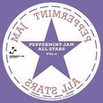 Peppermint Jam Allstars Vol 4
