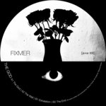 FIXMER - The God (Front Cover)