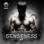 I-DREN - Senseless EP (Front Cover)