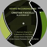 Blackman EP