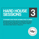 Hard House Sessions Vol 3