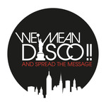 We Mean Disco!! (Bonus Mixes)