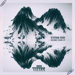STEPHAN KRUS - Oceanic Waves EP (Front Cover)