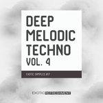 Deep Melodic Techno Vol 4 (Sample Pack WAV)
